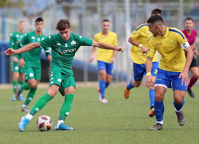 Το photostory της Super League U19!