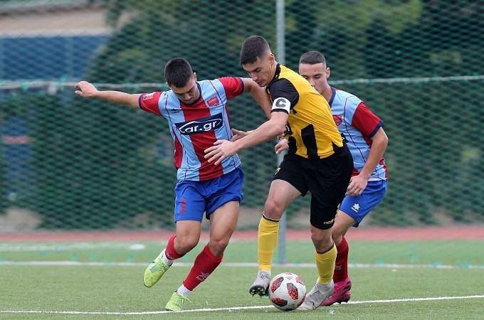 Το Photostrory ΑΕΚ – Πανιώνιος για τη Super League U19!