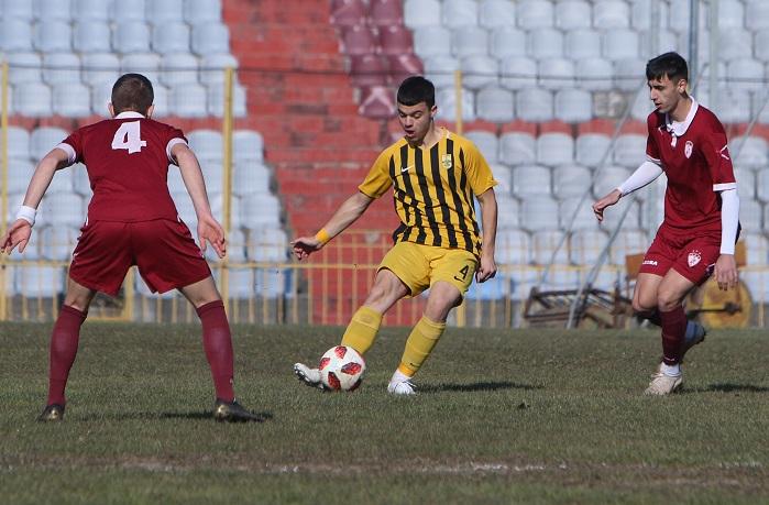 Το photostory του Λάρισα – Άρης για την Super League U19! (photos)