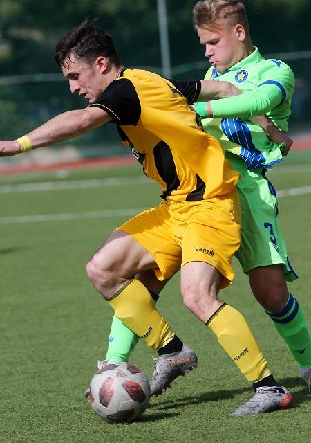 Το Photostory ΑΕΚ – Αστέρας Τρίπολης για τη Super League U19!