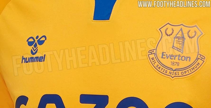 Η Έβερτον… το γύρισε σε κίτρινο! (photos)