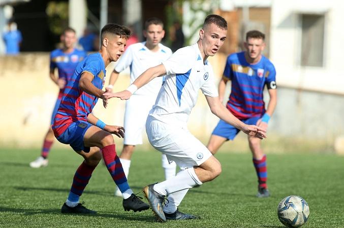 Το photostory του Ατρόμητος – Βόλος της Super League U19!