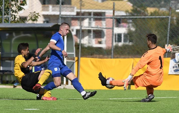 Το Photostory ΠΑΣ Γιάννινα – ΑΕΚ για τη Super League U19!