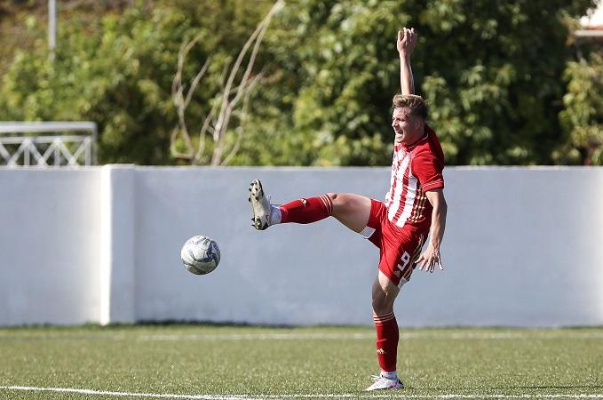 Το photogallery του ΑΕΚ – Ολυμπιακός της Super League U19!
