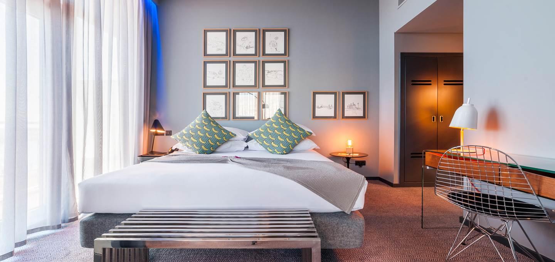 Το χλιδάτο ξενοδοχείο του… Κριστιάνο Ρονάλντο! (photos)